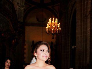 La boda de Alejandra y Iñaki 3
