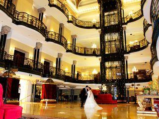 La boda de Alejandra y Iñaki