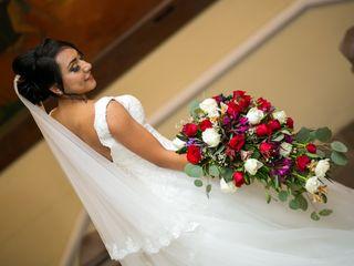 La boda de Zaira y Jair 3