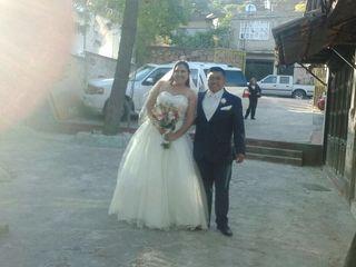 La boda de Mónica MichelleRodríguez Torrez y Abraham Montero Niclisin