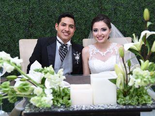 La boda de Ita y Eliud 3