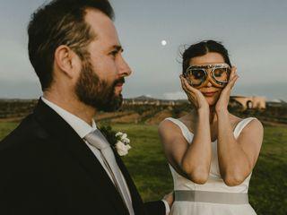 La boda de Rosaura y Emmanuel