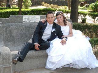 La boda de Laura y Felipe 3
