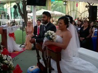 La boda de Nancy y Óscar 3