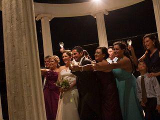La boda de Carlos Alberto  y Gabriela  3