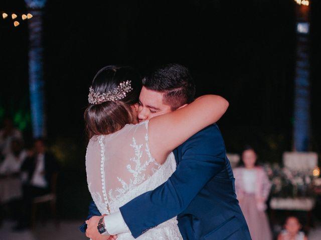 La boda de Óscar y Stefany en Zapopan, Jalisco 6