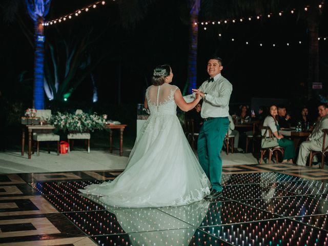 La boda de Óscar y Stefany en Zapopan, Jalisco 7
