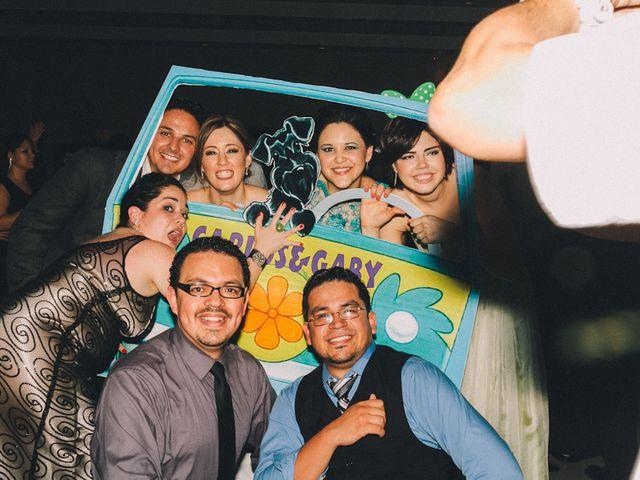 La boda de Gabriela  y Carlos Alberto  en Hermosillo, Sonora 9