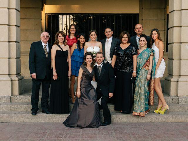 La boda de Gabriela  y Carlos Alberto  en Hermosillo, Sonora 7