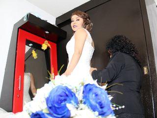 La boda de Marisol y Alejandro 1