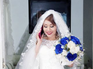 La boda de Marisol y Alejandro 3
