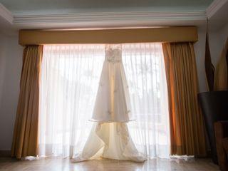 La boda de Rocío y Gustavo 2