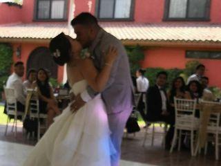 La boda de Angélica  y Oscar  2