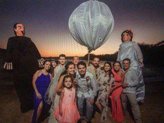 La boda de Amparo  y Felipe 1