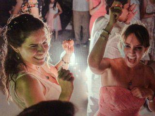 La boda de Amparo  y Felipe 2