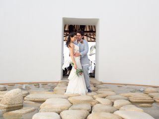 La boda de Amparo  y Felipe 3