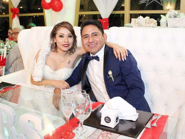 La boda de Marisol y Alejandro