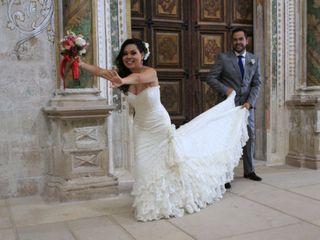 La boda de Marcela y Roberto 3