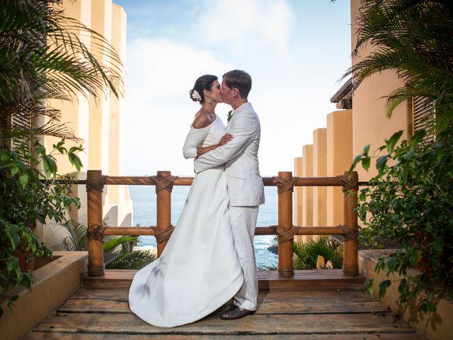 La boda de Angie y Will