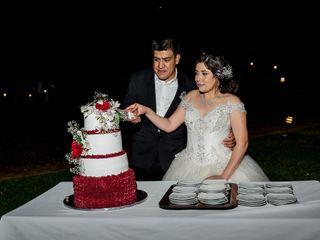 La boda de Blanca y Manuel 1