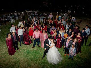 La boda de Blanca y Manuel 2