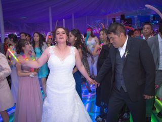 La boda de Mary Carmen  y Dagoberto  3