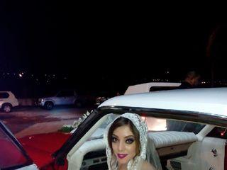 La boda de Mayela y Leonardo 2