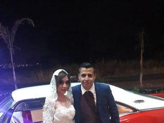 La boda de Mayela y Leonardo 3