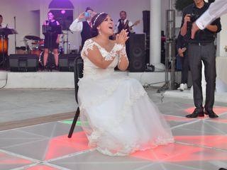 La boda de Lucía y David 2