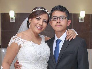 La boda de Lucía y David 3