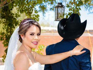 La boda de Didya y Valentin 2