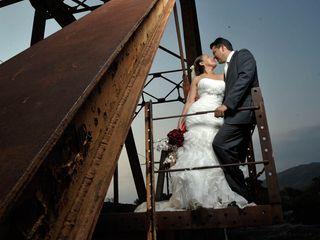 La boda de ADAN y KARLA