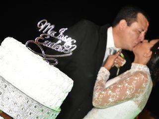 La boda de MaJose y Eudes 2