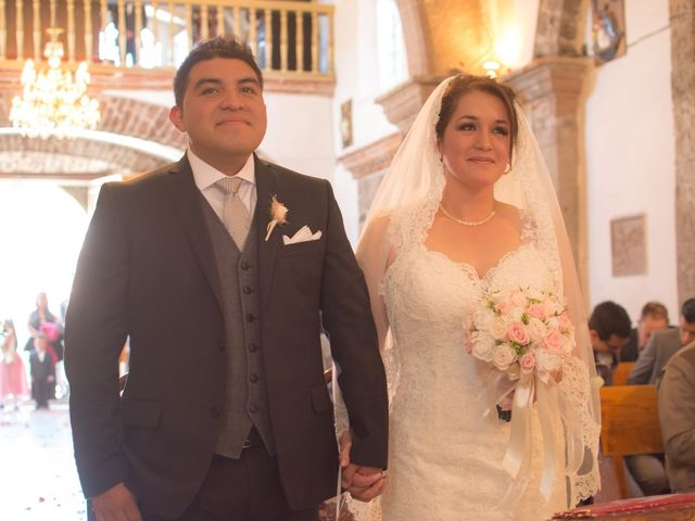 La boda de Mary Carmen  y Dagoberto