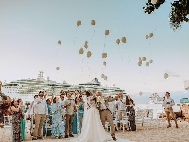 La boda de Eduardo  y Gladis  en Cozumel, Quintana Roo 1