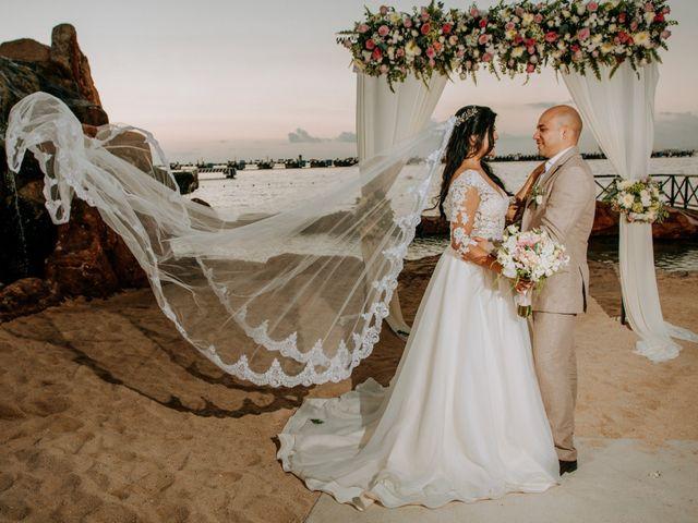 La boda de Eduardo  y Gladis  en Cozumel, Quintana Roo 6