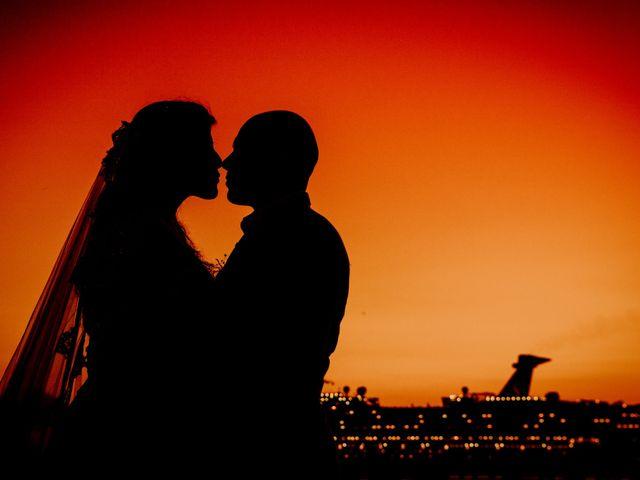 La boda de Eduardo  y Gladis  en Cozumel, Quintana Roo 10
