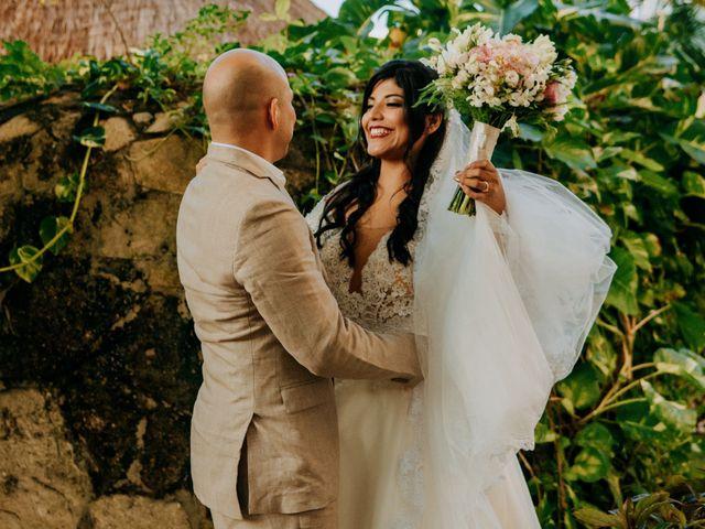 La boda de Eduardo  y Gladis  en Cozumel, Quintana Roo 13