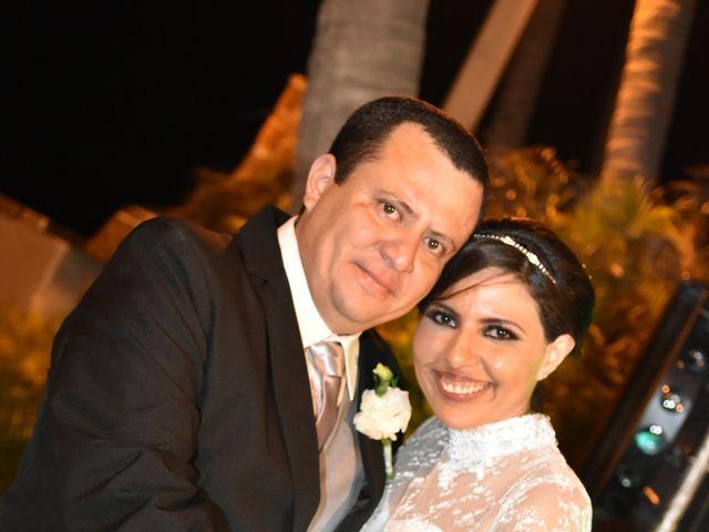 La boda de MaJose y Eudes