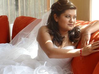 La boda de Ricardo y Paulina 1