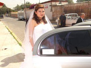 La boda de Ricardo y Paulina 3