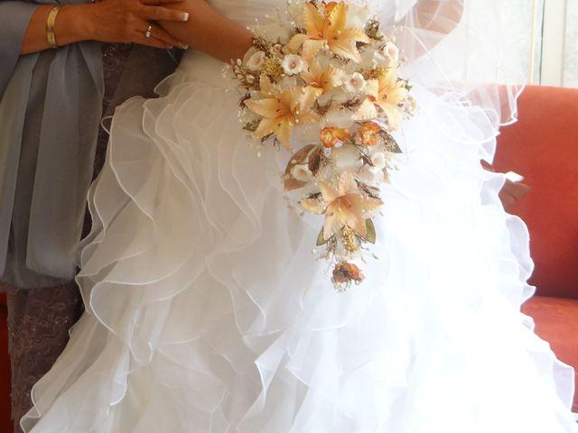 La boda de Paulina y Ricardo en Puebla, Puebla 2