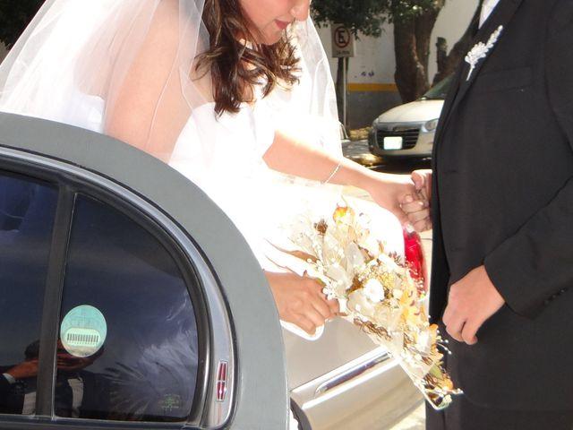 La boda de Paulina y Ricardo en Puebla, Puebla 4