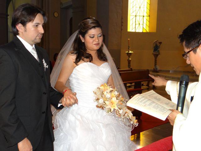 La boda de Paulina y Ricardo en Puebla, Puebla 5