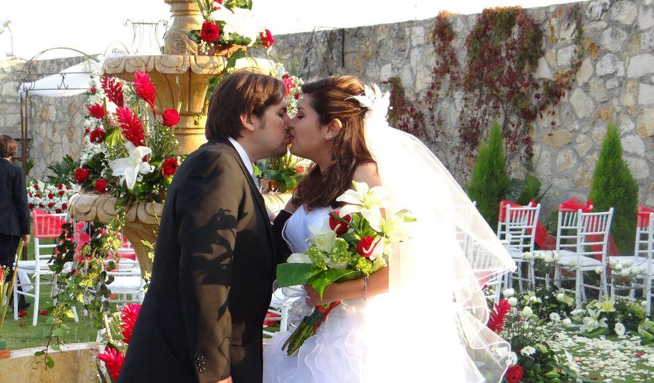 La boda de Paulina y Ricardo en Puebla, Puebla