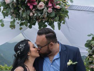 La boda de Laura  y Armando  2