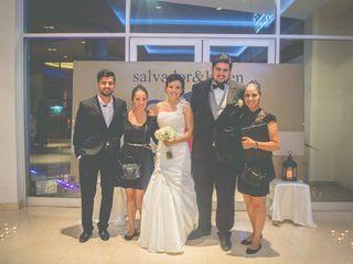 La boda de Karen y Salvador 1