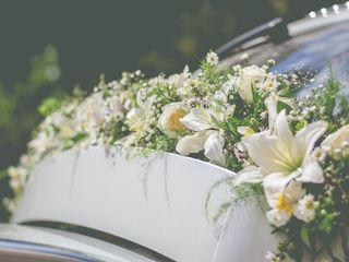 La boda de Karen y Salvador 2