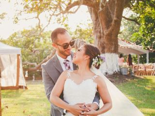 La boda de Yadira y Ricardo