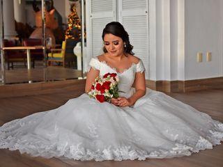 La boda de Tania y Diego 3